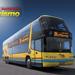 Mezinárodní autobusová doprava